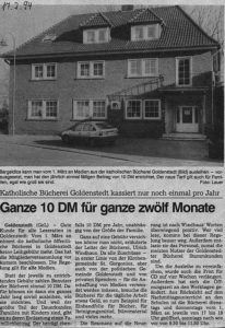 Presse 1994-02-17