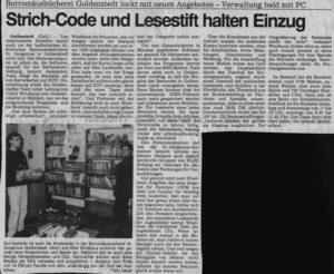 Presse 1995-02-xx
