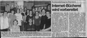 Presse 2000-10-19